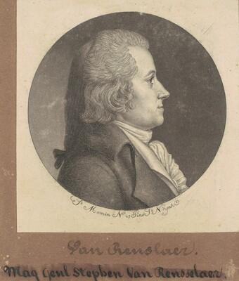 Stephen Van Rensselaer