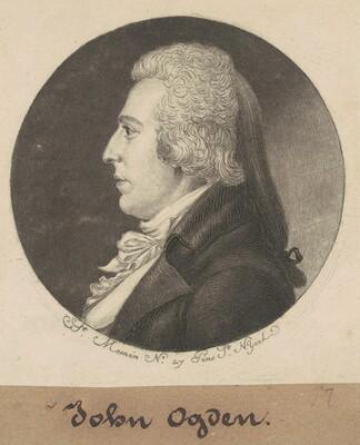 David A. Ogden