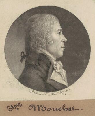 Joseph Mouchet