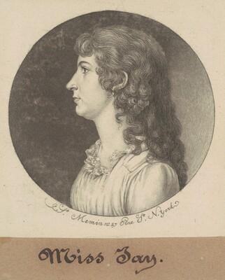 Maria Jay