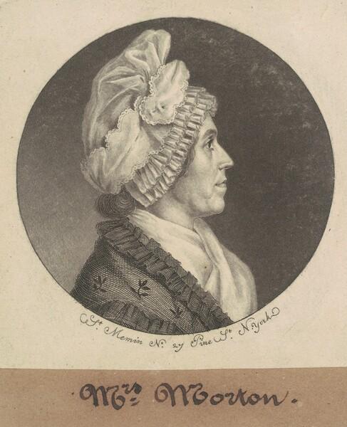 Maria Sophia Kemper Morton