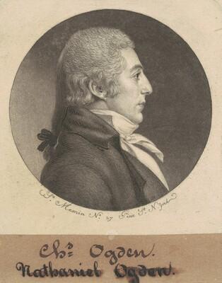 Abraham Ogden, Jr.