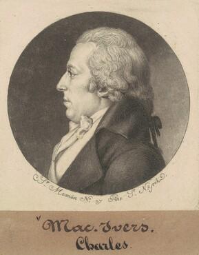 Charles McEvers