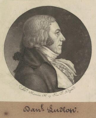 Daniel Ludlow