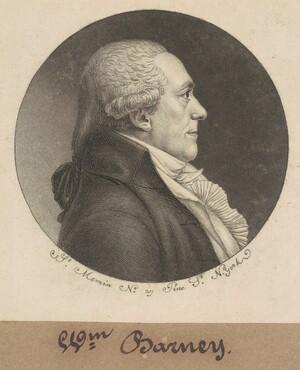 William Stevenson Barney