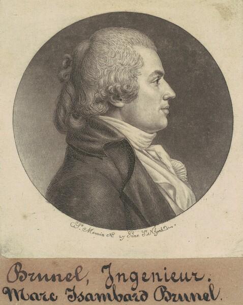 Marc Isambard Brunel