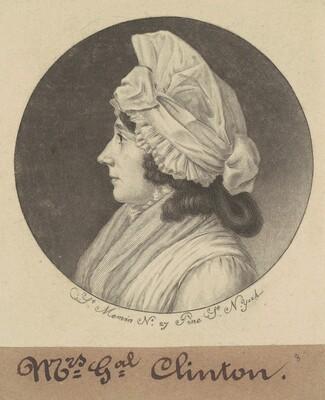 Mary Little Gray Clinton