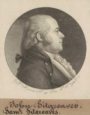 Samuel Sitgreaves