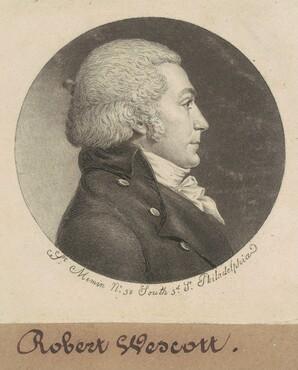 Robert Wescott