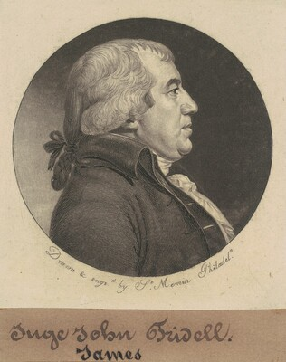 James Iredell