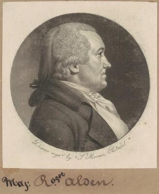 Roger Alden