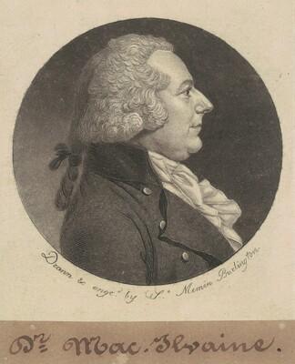 William McIlvaine
