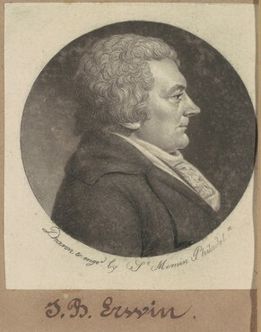 Joseph Erwin