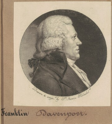 Franklin Davenport