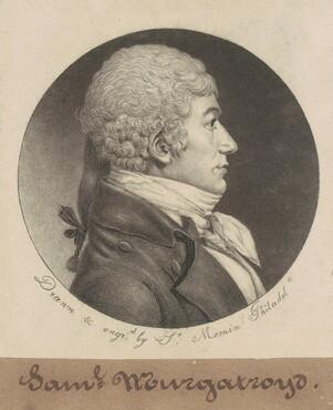 Samuel Murgatroyd