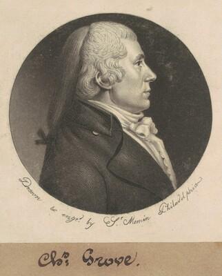 Charles Grove