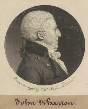 John Wharton