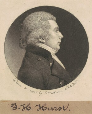 William Hurst