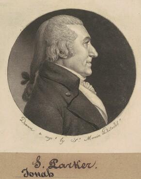 Josiah Parker
