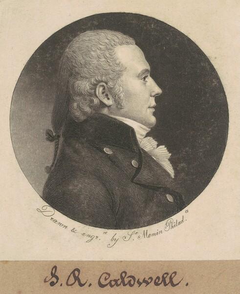 John Edwards Caldwell