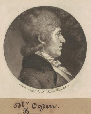 David Bayard Ogden