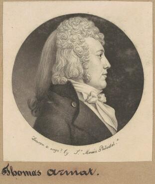 Thomas Wright Armat