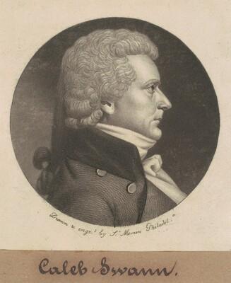 Caleb Swan