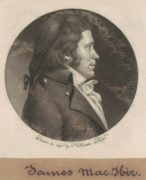 James Machir