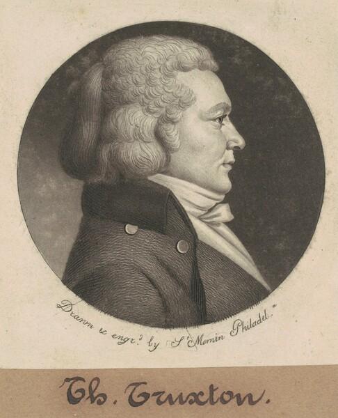 Thomas Truxtun