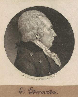 Edward Edwards
