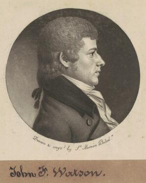 John Fanning Watson