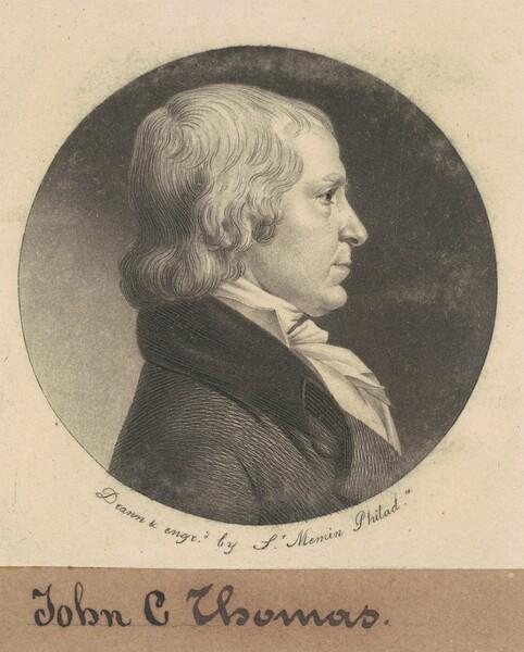 John Chew Thomas