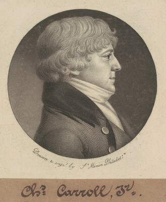 Charles Carroll, Jr.