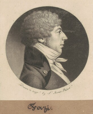 Jean Salomon Fazi