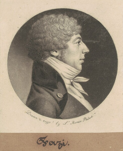 Jean Salomon Fazi