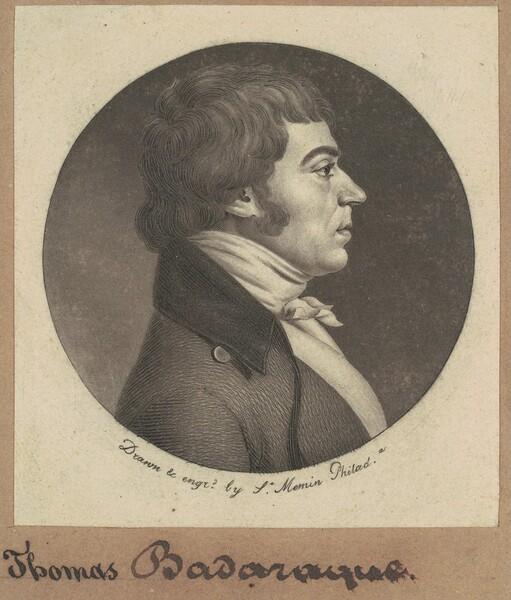 Thomas Badaraque