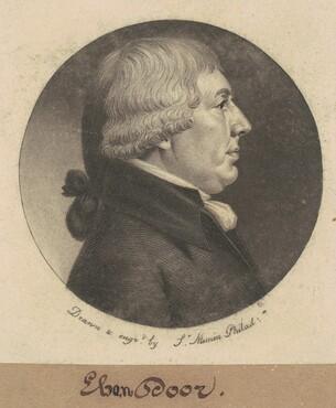 Ebenezer Dorr