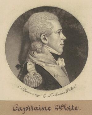 Samuel White