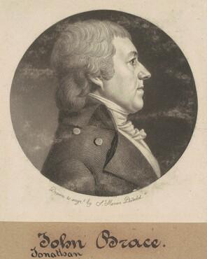 Jonathan Brace, Jr.
