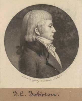 James Cathcart Johnston
