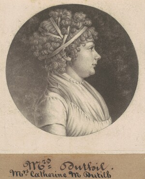 Catherine D. Dutilh
