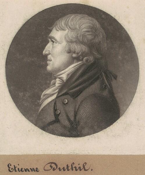 Stephen Dutilh