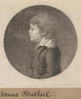 Edward Dutilh