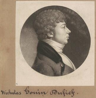 Nicholas Gouin Dufief