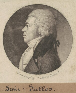 Lewis Salles