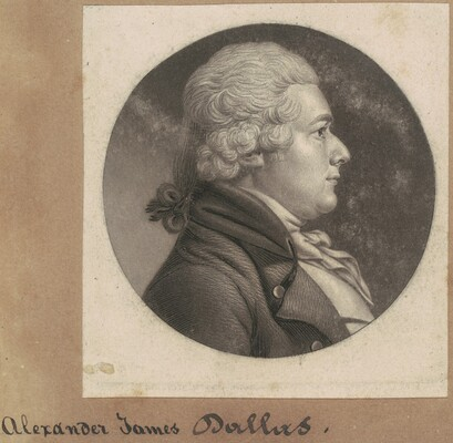 Alexander James Dallas