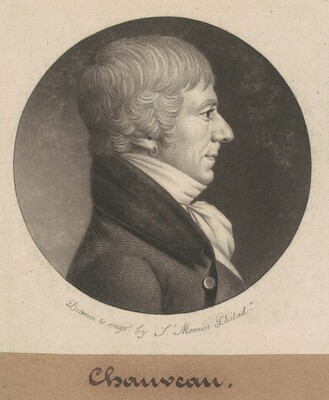 Joseph Anthony Chaveau