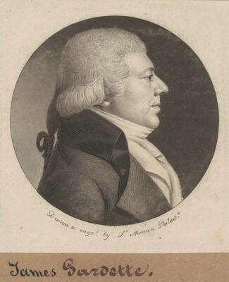 James Gardette