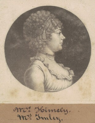 Mrs. James Henderson Imlay