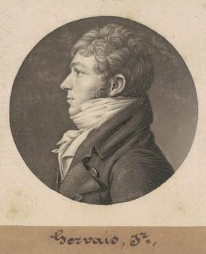 Gervais, Jr.